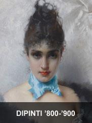 acquisto-vendita-torino-dipinti-ottocento-novecento