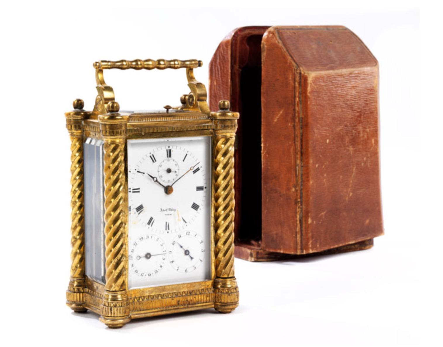 Acquisto pendole e orologi antiquariato rivoli torino - Orologi antichi da tavolo ...
