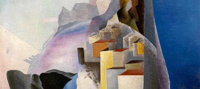 """MAN,  """"L'ELICA E LA LUCE. Le futuriste. 1912 – 1944″"""