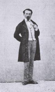 Antonio Fontanesi