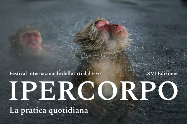 FORLI': IPERCORPO – LA PRATICA QUOTIDIANA