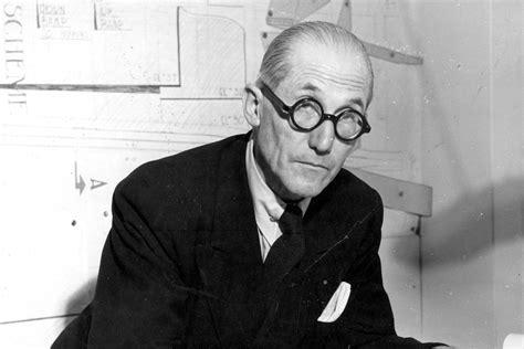 Le Corbusier padre dell' architettura moderna