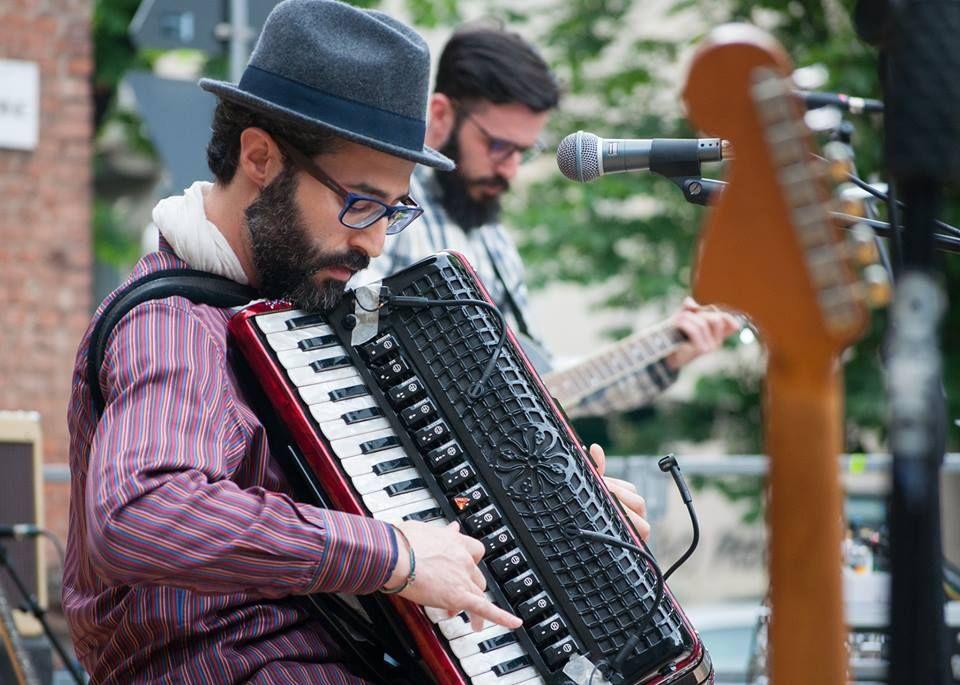 Gruppo musicale Tavernacustica