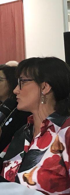 ILARIA BONACOSSA, direttrice di Artissima per il terzo anno