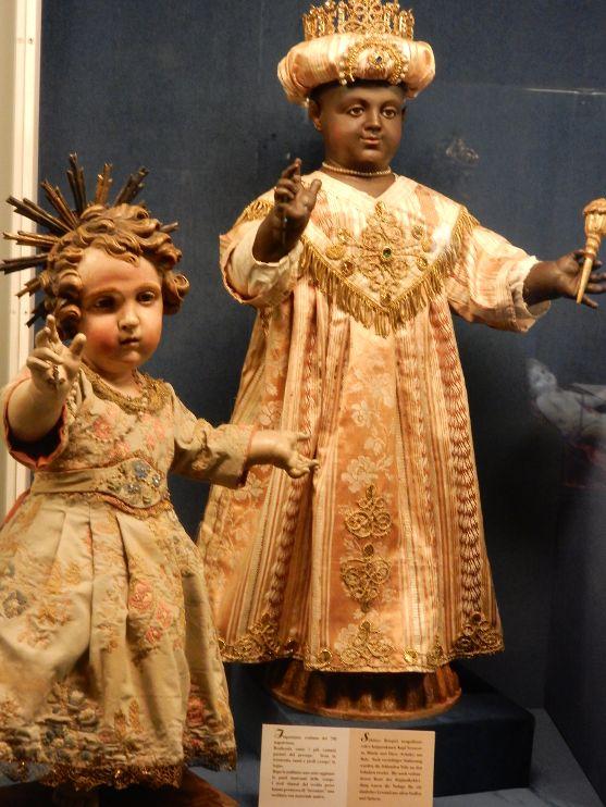"""Museo """"Il Divino Infante"""", Gardone Riviera - photo credit Jacopo Fiorio"""