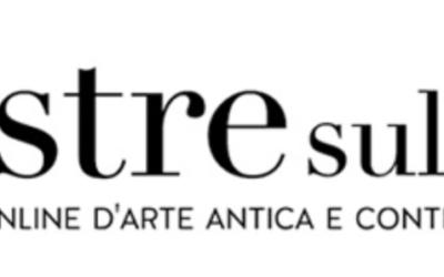 """Il perito d'arte Massimiliano Fiorio: """"Ritornare al bello per guardare oltre la crisi"""""""