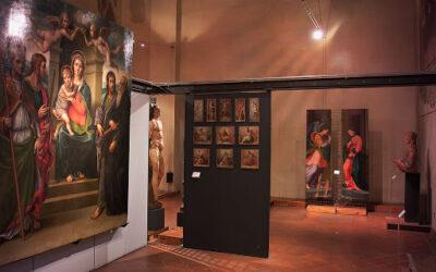 LA FONDAZIONE PISTOIA MUSEI RIAPRE